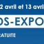 Gravier Décor à Bords Expo 2014