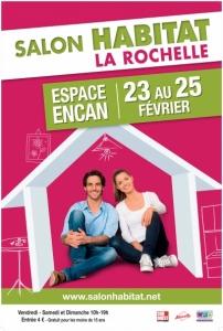 Salon de l'habitat La Rochelle